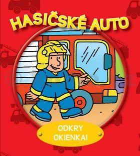 Hasičské auto cena od 58 Kč