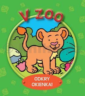 V Zoo cena od 69 Kč