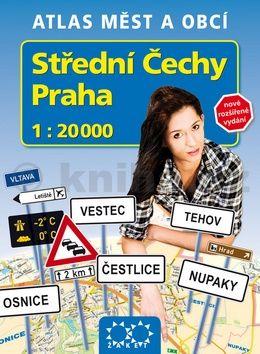 Střední Čechy Praha cena od 164 Kč