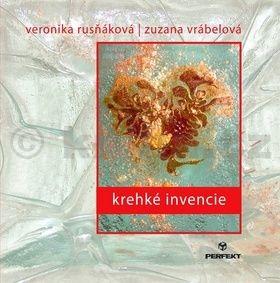 Zuzana Vrábelová: Krehké invencie cena od 102 Kč