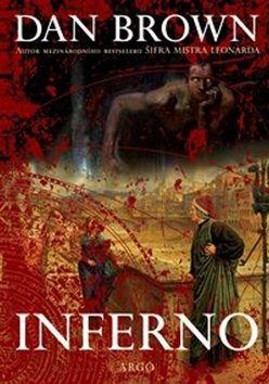 Dan Brown: Inferno cena od 269 Kč