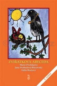 Marie Dvořáková: Zvířátková abeceda cena od 37 Kč