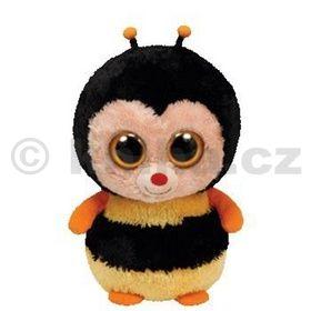 Plyš očka včelka střední cena od 130 Kč