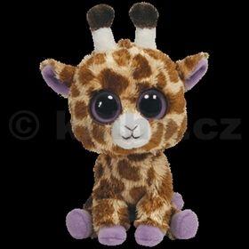 Plyš očka žirafa velká cena od 229 Kč