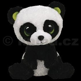 Plyš očka panda velká cena od 243 Kč