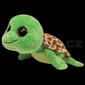 Plyš očka želva velká cena od 262 Kč