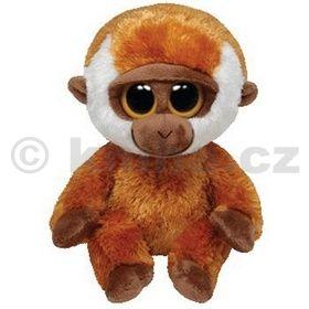 Plyš očka gorila Bongo velká cena od 227 Kč