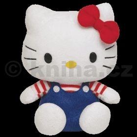 Hello Kitty modré kalhotky cena od 0 Kč