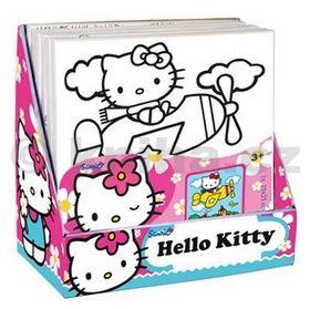 Malování na plátno Hello Kitty cena od 59 Kč
