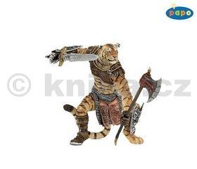 Válečník tygr cena od 196 Kč