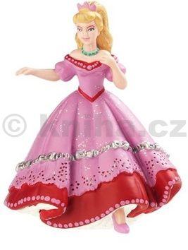 Princezna Růženka cena od 122 Kč