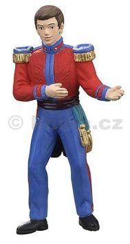 Princ tanečník cena od 122 Kč