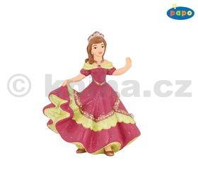 Šeříková princezna cena od 122 Kč