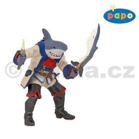 Pirát žralok cena od 128 Kč