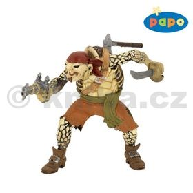 Pirát želva cena od 128 Kč