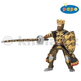 Král Richard v černém cena od 128 Kč