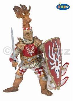 Rytíř Von Jelen červený cena od 130 Kč