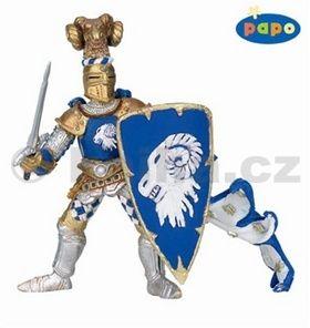 Rytíř Beransson modrý cena od 159 Kč