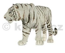 Bílý tygr cena od 128 Kč