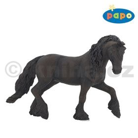 Fríský kůň cena od 128 Kč