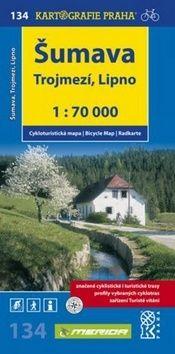 Šumava Trojmezí, Lipno cena od 85 Kč