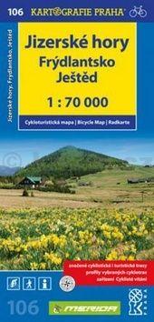 Jizerské hory, Frýdlantsko, Ještěd cena od 66 Kč