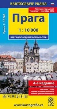 Praha cena od 41 Kč