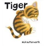 Harper Collins UK Tiger PB - BUTTERWORTH, N. cena od 134 Kč