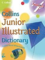 Harper Collins UK COLLINS JUNIOR ILLUSTRATED DICTIONARY - GOLDSMITH, E. cena od 328 Kč