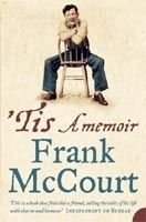 Harper Collins UK TIS: A MEMOIR - MCCOURT, F. cena od 212 Kč