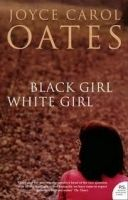 XXL obrazek Harper Collins UK BLACK GIRL WHITE GIRL - OATES, J.C.