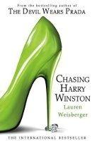 Harper Collins UK Chasing Harry Winston - WEISBERGER, L. cena od 179 Kč