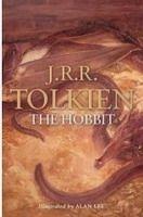 Harper Collins UK HOBBIT Illustrated Edition - J. R. R. Tolkien cena od 230 Kč