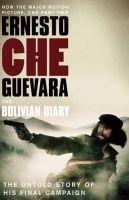 Harper Collins UK BOLIVIAN DIARY - GUEVARA, E. CHE cena od 238 Kč