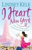 Harper Collins UK I HEART NEW YORK - KELK, L. cena od 137 Kč