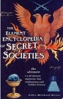 Harper Collins UK ELEMENTARY ENCYCLOPEDIA OF SECRET SOCIETIES - GREER, J. M. cena od 288 Kč