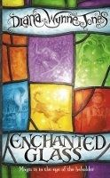 Harper Collins UK ENCHANTED GLASS - WYNNE, J.D. cena od 388 Kč