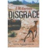TBS DISGRACE - COETZEE, J. M. cena od 194 Kč