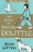 Random House UK THE STORY OF DOCTOR DOLITTLE - LOFTING, H. cena od 131 Kč