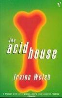 Random House UK THE ACID HOUSE - WELSH, I. cena od 197 Kč