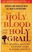 XXL obrazek Random House UK THE HOLY BLOOD AND THE HOLY GRAIL - BAIGENT, M., LEIGH, R.