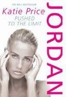 Random House UK JORDAN: PUSHED TO THE LIMIT - PRICE, K. cena od 238 Kč