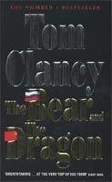 Penguin Group UK BEAR AND DRAGON - CLANCY, T. cena od 411 Kč
