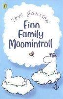 Penguin Group UK FINN FAMILY MOOMINTROLL - Jansson, T. cena od 179 Kč