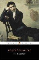 Penguin Group UK The Black Sheep - BALZAC, H. cena od 324 Kč