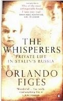Penguin Group UK THE WHISPERERS: Private Life in Stalin´s Russia - FIGES, O. cena od 388 Kč