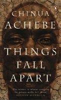 Penguin Group UK Things Fall Apart - ACHEBE, C. cena od 261 Kč