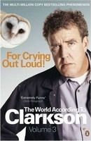 XXL obrazek Penguin Group UK For Crying Out Loud - Clarkson, J.