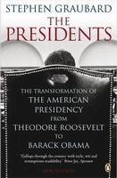 Penguin Group UK THE PRESIDENTS. The Transformation Of The American Presidenc... cena od 419 Kč
