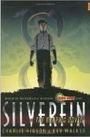 XXL obrazek Penguin Group UK SILVERFIN: The Graphic Novel (Young Bond Graphics) - HIGSON,...